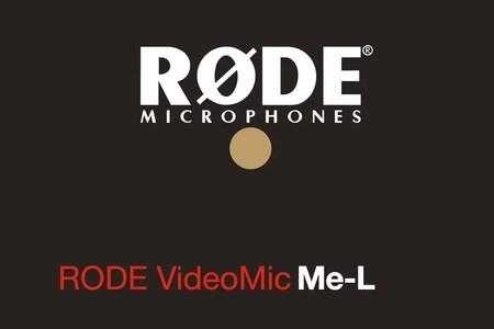RODE VideoMic Me-L