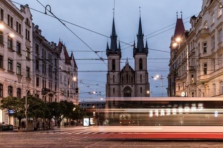 Slovenský fotograf ocenený za najkrajšie fotky Prahy