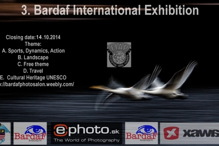 3. Bardaf International Exhibition