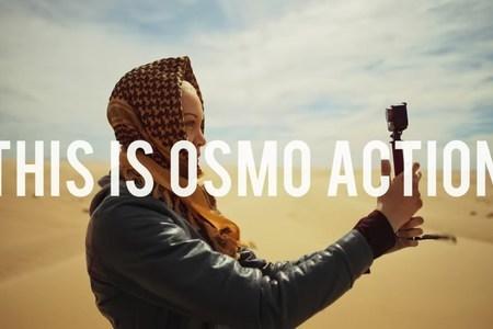 DJI - Introducing Osmo Action