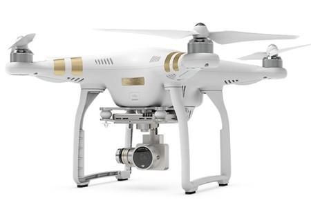 Kurz fotografování a natáčení pomocí dronů pro začátečníky