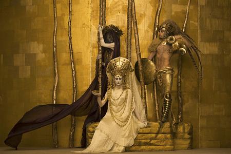 Ked obrazy ožívajú - Gustav Klimt