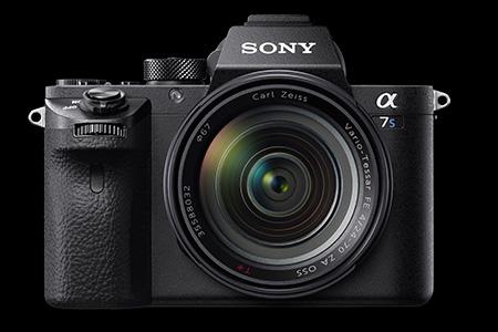 Video so Sony A7s II a FE PZ 28-135/4 G OSS