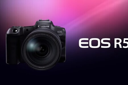 Canon EOS R5 | First Look