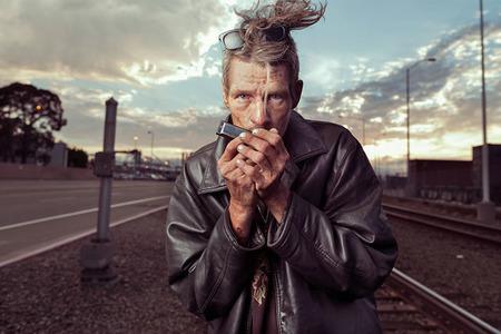 Bezdomovci v inom svetle