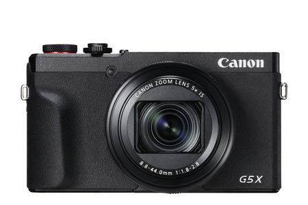 Canon rozširuje rad kompaktných fotoaparátov PowerShot G a rad objektívov RF