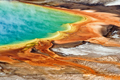 Západom USA 11.časť - NP Yellowstone 2/2