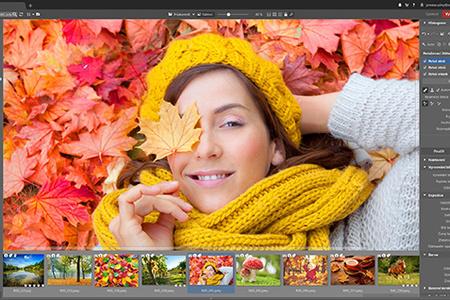 Zoner Photo Studio X oslavuje prvý rok a prináša unikátny retušovací štetec