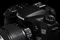 Canon EOS 70D, Full HD 1080p 25