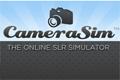Vydarený online simulátor zrkadlovky