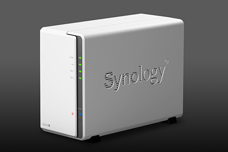 Synology NAS DiskStation