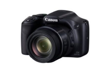 Novinky od Canon - nové digitálne kompakty a videokamery Legria