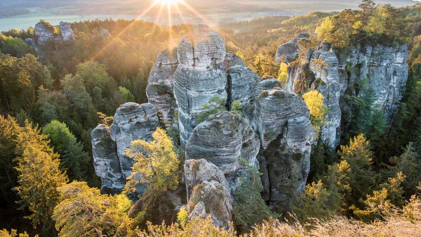 Spoznajte Liberecký kraj