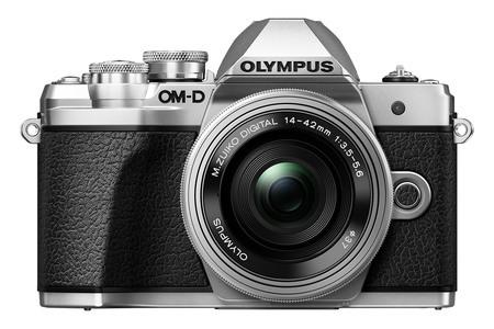 Olympus OM-D E-M10 Mark III: Váš ideální společník na cesty
