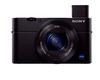 Sony Cyber-shot™ RX100 III – schová zrkadlovku do vrecka