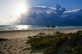 Život na mahdijskej pláži