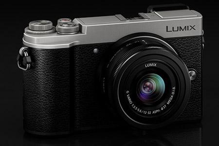 Panasonic Lumix DC-GX9 - prvé dojmy