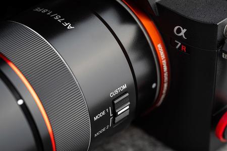 Nový objektiv pro úžasné portréty - Samyang AF 75mm f/1.8 FE