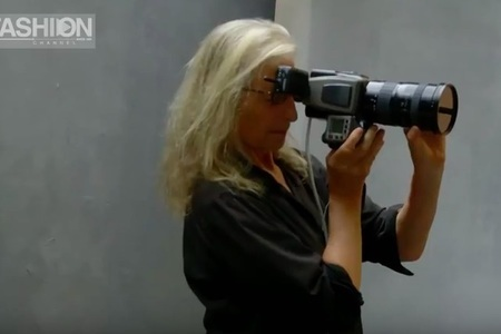 PIRELLI CALENDAR 2016 Preview by Annie Leibovitz Photographer Fa