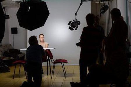 Základy ovládání fotoateliéru