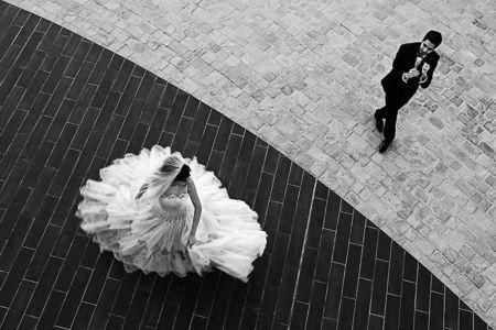 Najlepšie svadobné fotografie z celého sveta