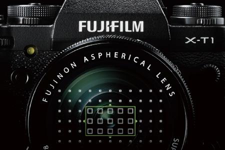 Významná aktualizácia firmvéru pre fotoaparáty Fujifilm X-T1