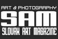 SAM - Slovak Art Magazine č. 3