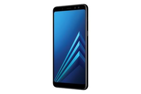 Samsung predstavuje Galaxy A8