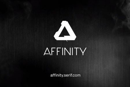 Affinity 1.7 - graphics software redefined