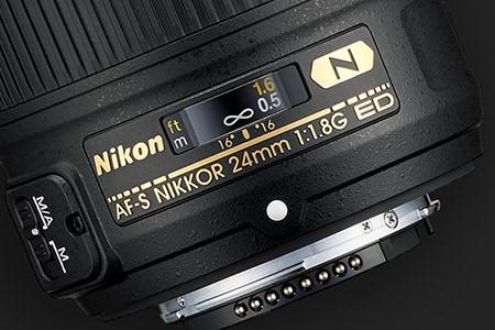 Spoločnosť Nikon rozširuje ponuku objektívov