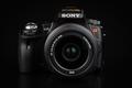 Sony SLT A35 Full HD - Šport