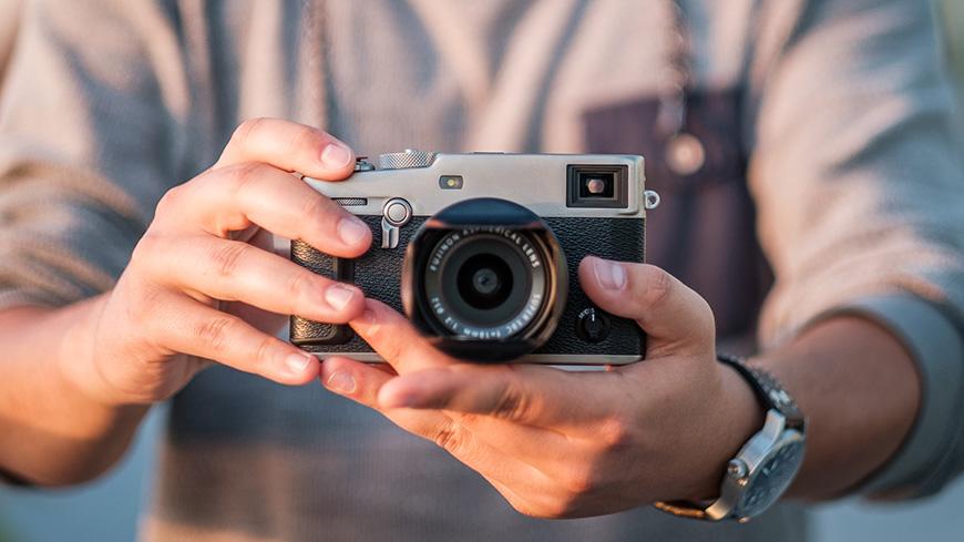 Fujifilm X-Pro3 - takmer filmový zážitok