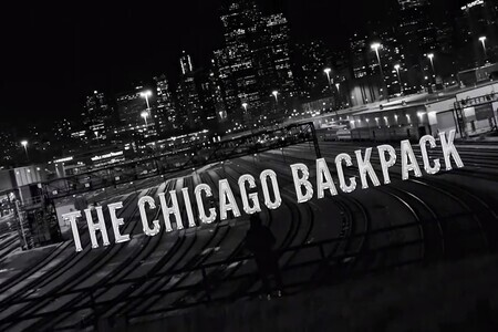 Manfrotto X The Chicago Backpack