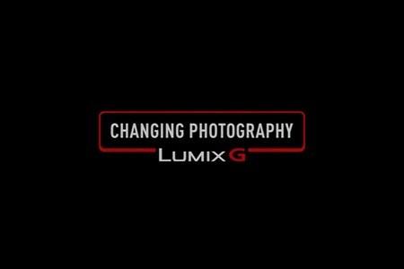 Introducing Panasonic LUMIX GH5