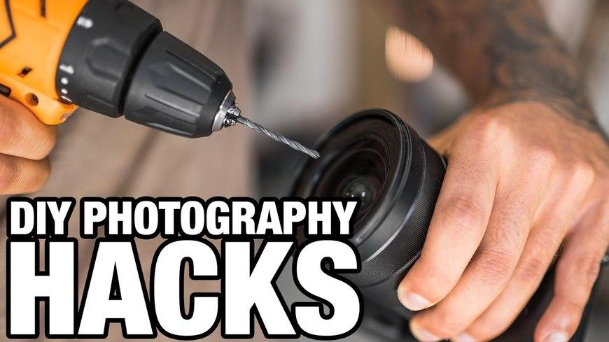5 jednoduchých fotografických trikov