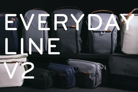 Introducing the Everyday Line v2