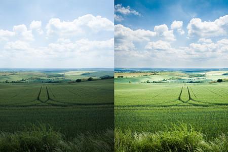 5 typických úprav, ktoré oživia každú fotografiu krajiny