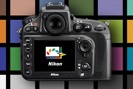 Nikon Picture Control - naimportujte si nové profily