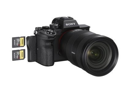 Společnost Sony představuje fotoaparát Alpha 7R IV