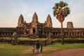 Kambodža - Angkor Wat 3