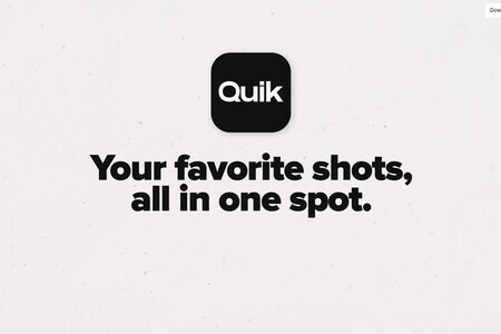 GoPro: Introducing Quik | Curate, Create, Relive