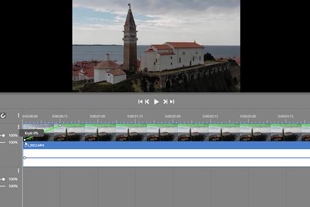 Zostrihajte video a pridajte titulky