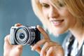 Sony NEX-C3: Malý veľký fotoaparát