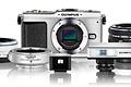 CSC - Compact system cameras (mirrorless) II. - prehľad