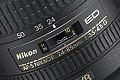 Dva nové objektívy Nikon