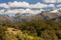 Národný park Fiordland