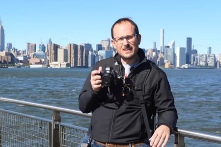 Nikon Z7 + FTZ Adapter - Lens Testing