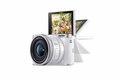 Samsung predstavuje prémiový fotoaparát NX3000