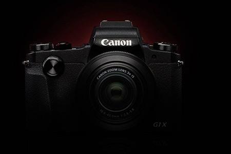 Rodinná fotografia s Canon produktami