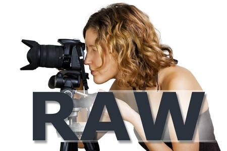 Začíname fotografovať do RAW II.